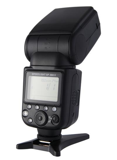 Oloong Speedlight SP-660II