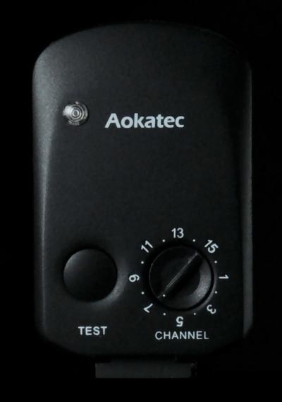 Aokatec AK-TTL
