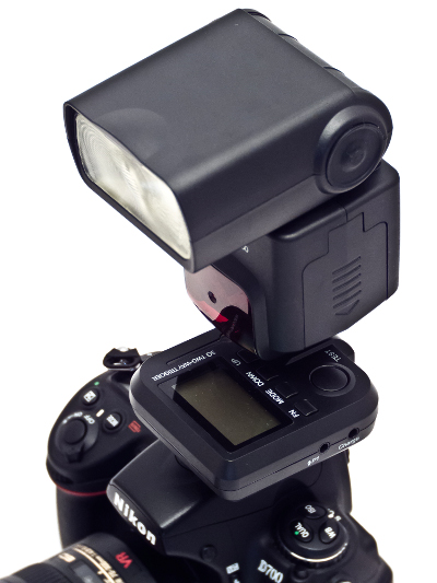 CononMark 3G Two-Way Trigger and TTL pass-through