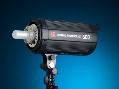 Jinbei Digital Pioneer DPsIII 500