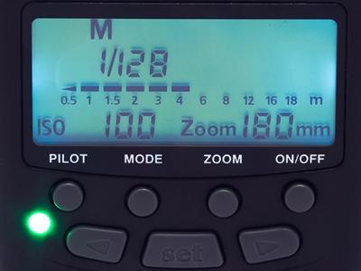 Manual mode on the MeiKe MK-430