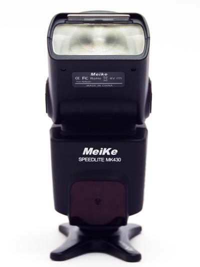 MeiKe MK-430 front