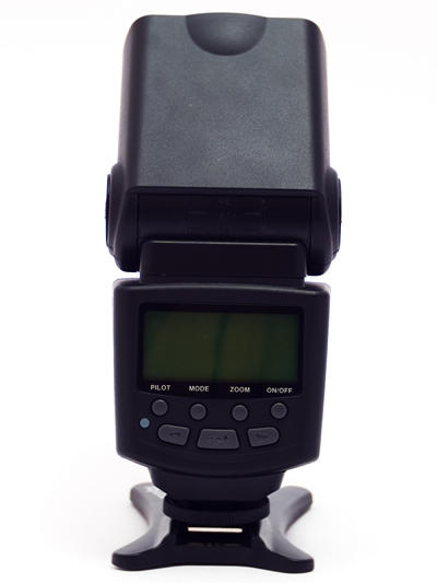 MeiKe MK-430 back