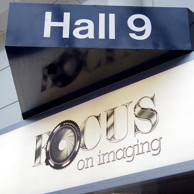 Focus On Imaging 2012