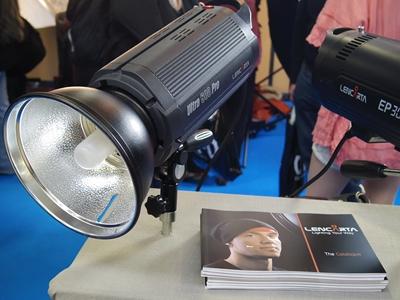 Lencarta UltraPro 600