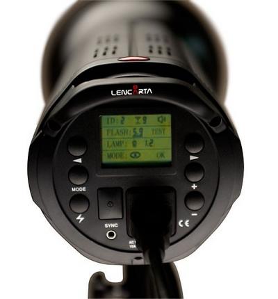 Lencarta UltraPro LCD