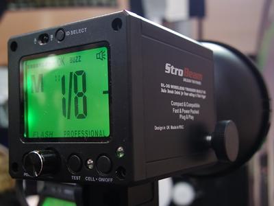 StroBeam DL250 Mark III