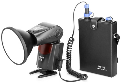 Jinbei Mini Flash MF-100