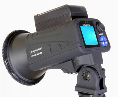 ProMaster DuoLight