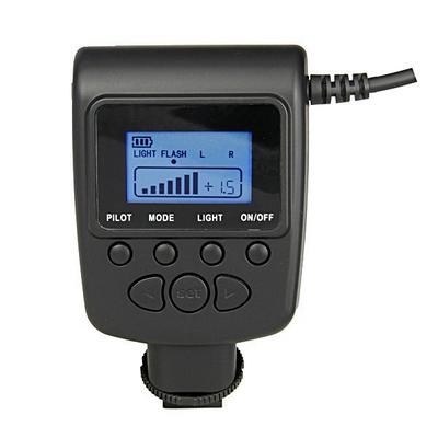 Travor RF-550D control unit