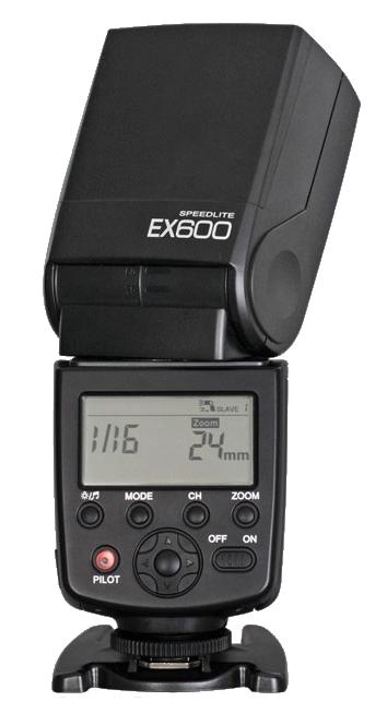 Yongnuo EX600