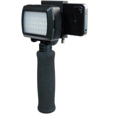 DLC iPhone LED Grip Kit