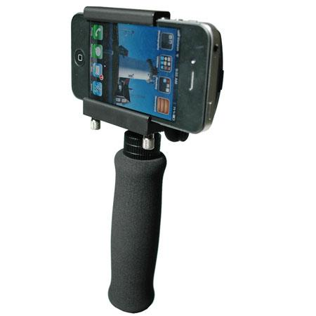 DLC iPhone LED Grip Kit