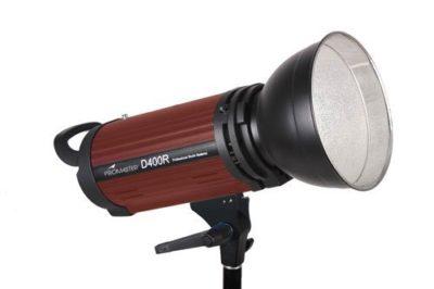 Promaster D400R