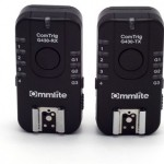 ComTrig G430 receiver and transmitter