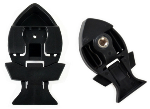 Black Fish Universal Coldshoe Tripod Mount
