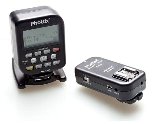 Phottix Odin for Nikon