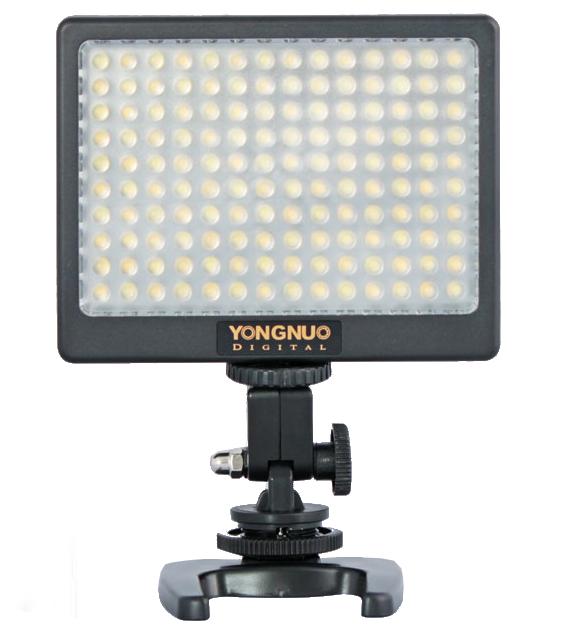 Yongnuo YN-140 LED lamp