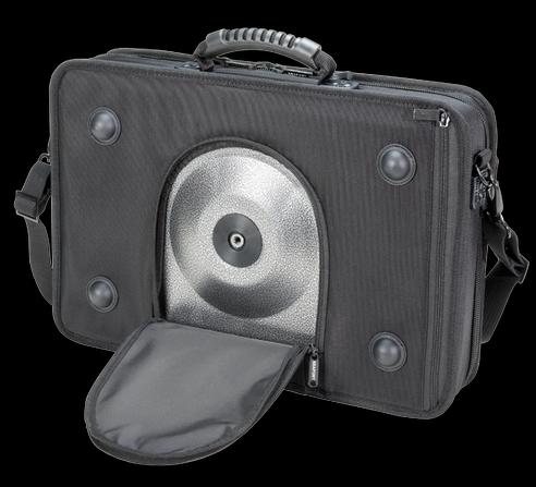 Seaport i-Visor Pro LSP with built-in HD Support platform