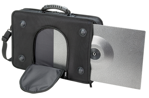 Seaport i-Visor Pro LSP with removable HD Support platform
