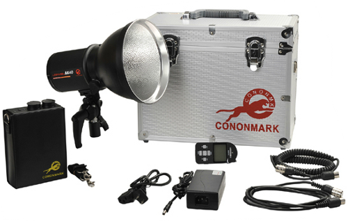 CononMark Leopard AK 4.0 kit