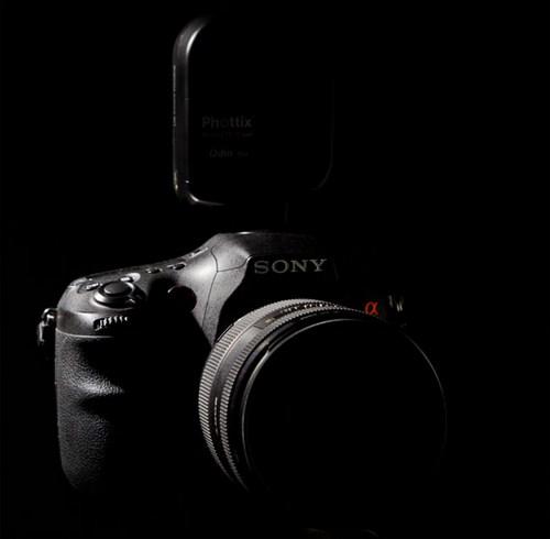 Phottix Odin for Sony (teaser)