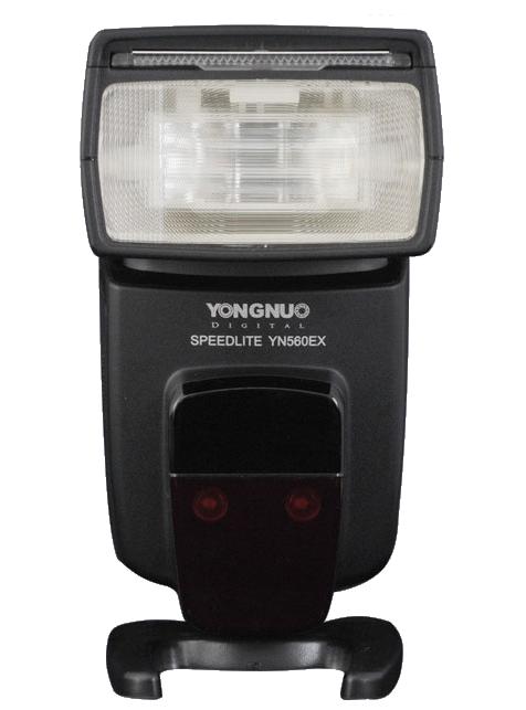 Yongnuo YN-560EX