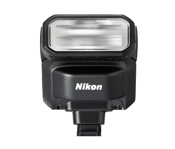 Nikon Speedlight SB-N7, black