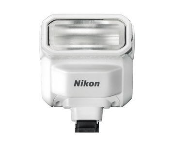 Nikon Speedlight SB-N7, white