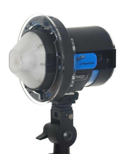 Magneflash Splash M402L