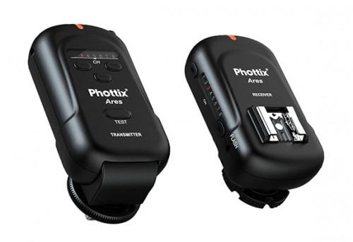 Phottix Ares
