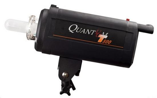 Quantuum T 800 Mk2