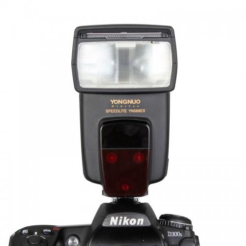 Yongnuo YN-568EX for Nikon