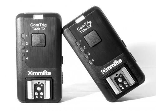 Commlite ComTrig T320