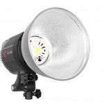 Jinbei DC-600 Pro Head with reflector
