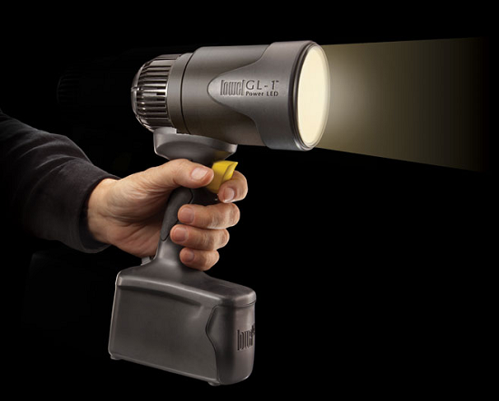 Lowel GL-1 Gun Light