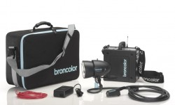 Broncolor Mobil A2L Travel Kit