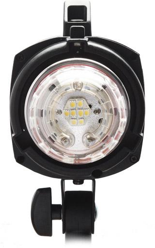 Rime Lite i4 LED modelling lamp