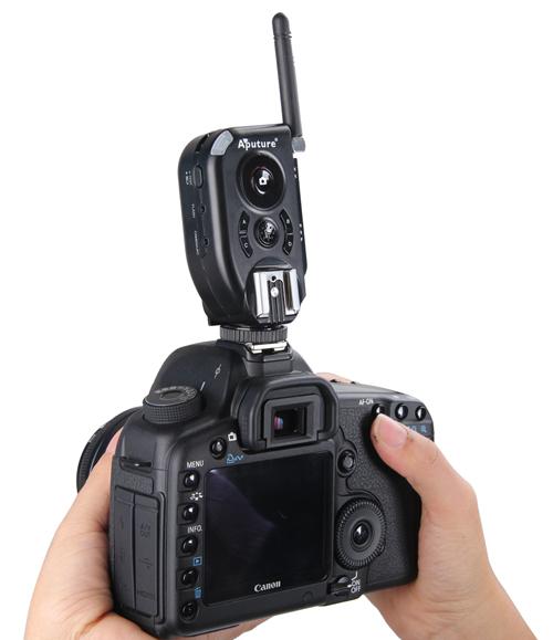 Aputure Trigmaster Plus II 2.4G