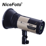 Nice N-Flash Elinchrom mount
