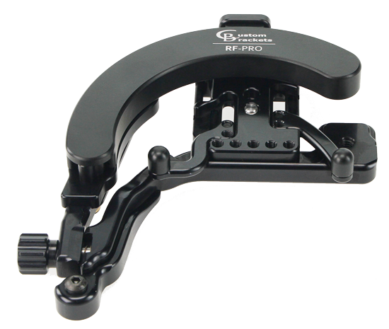 Custom Brackets RF-PRO