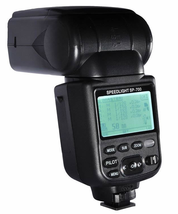 Oloong Speedlight SP-700