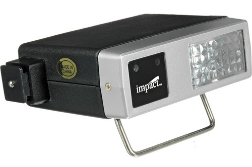 Impact SF-DSXN70 Mini Slave Flash With Hot Shoe