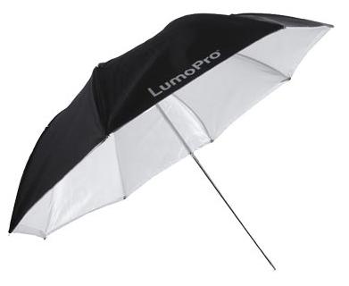 LumoPro LP735 3-in1 umbrella