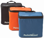 PocketWizard G-Wiz Vault Bag