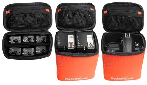 PocketWizard G-Wiz Vault Bag