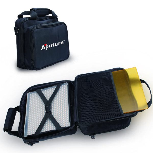 Aputure Amaran AL-528 carrying case