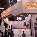 Pixel Enterprise at Focus On Imaging 2013