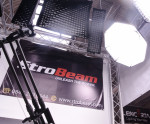 StroBeam at Focus On Imaging 2013