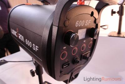 Lencarta 600 SF at Focus On Imaging 2013